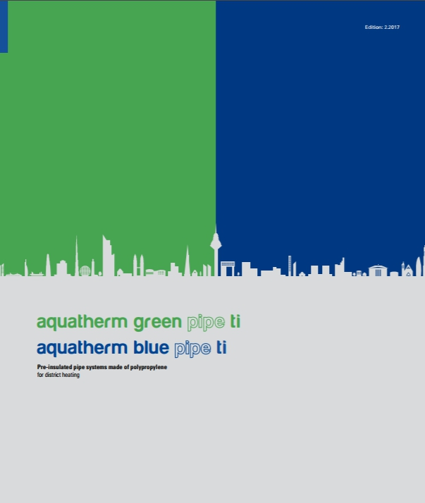Каталог aquatherm pipe